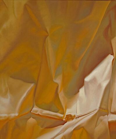 Lalani Nan, 'Yellow Series No. 4', 2017