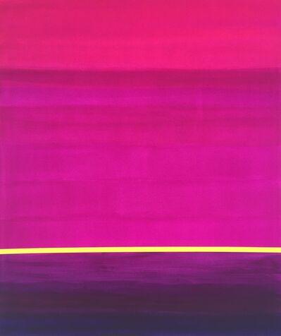 Carla Fache, 'Violet Flame', 2016