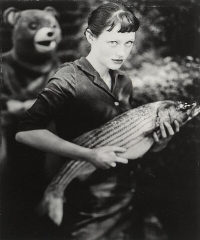 Michael Garlington, 'Fishmonger's Daughter', 2002