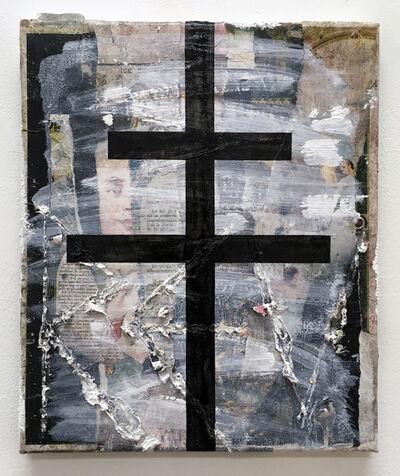 Zavier Ellis, 'Revolt', 2018