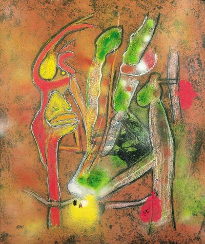 Roberto Matta, 'Albero Giovanne', 2002