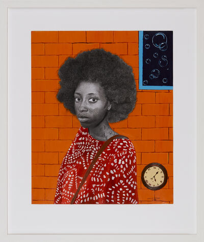 Olamide Ogunade, 'The Awakening ', 2020