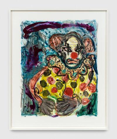 Josh Smith, 'Untitled', 2015
