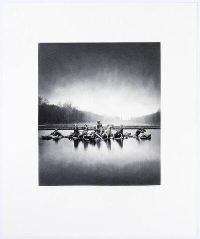 McDermott & McGough, 'Fountain of Apollo', 1999