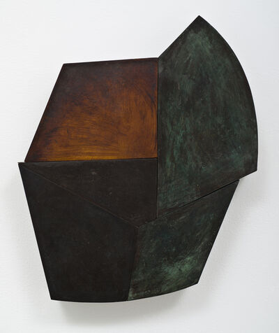 Catherine Lee, '(V4) Van Horn', 2004