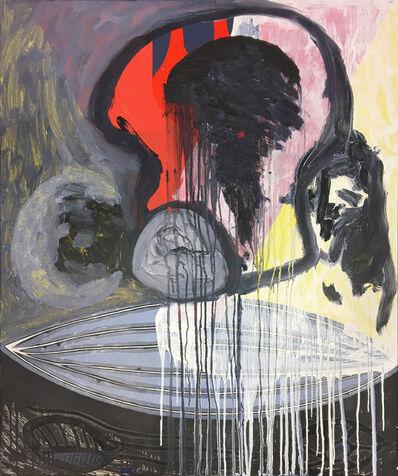 David Solomon, 'Dis-Traction', 2015