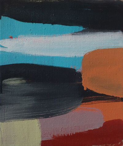 Marc Van Cauwenbergh, 'Bounce', 2016