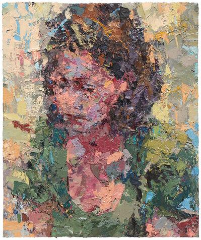 Joshua Meyer, 'Serious Moonlight', 2014