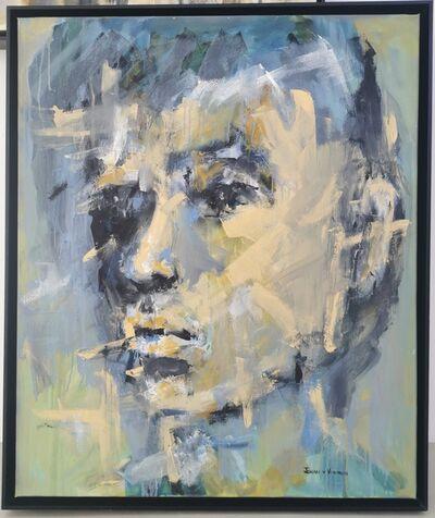 Johan van Vuuren, 'Untitled', 2019
