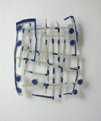 Marian Bijlenga, 'ZT', 2015