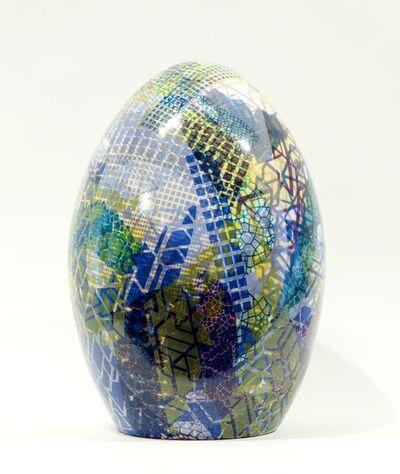 Jesse Small, 'Large Egg', 2014