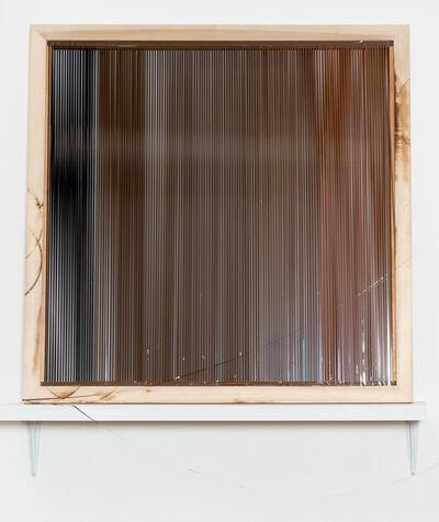 Mariángeles Soto-Díaz, 'Cassette Ribbon #3', 2017