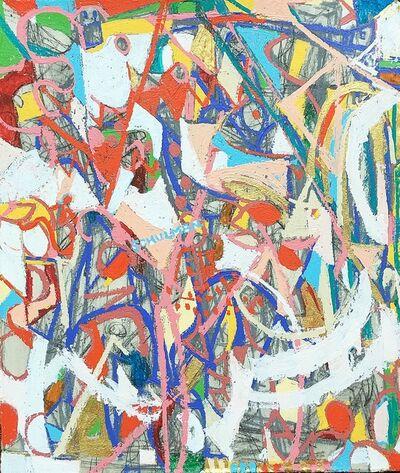 George Schulman, 'Whispers', 2013