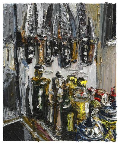 Christopher Lehmpfuhl, 'Küchenmesser', 2020