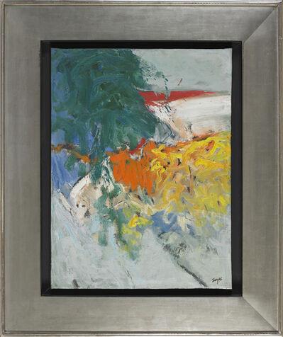James Suzuki, 'Untitled', 1960