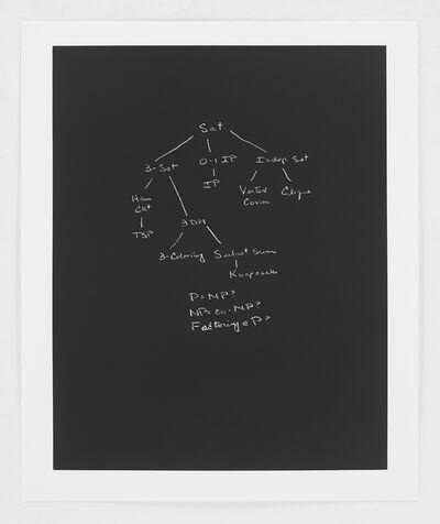 Richard M. Karp, 'P Versus NP', 2014