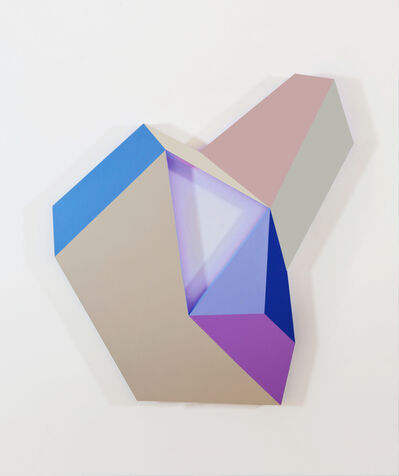 Zin Helena Song, 'Inter-Light #3', 2014