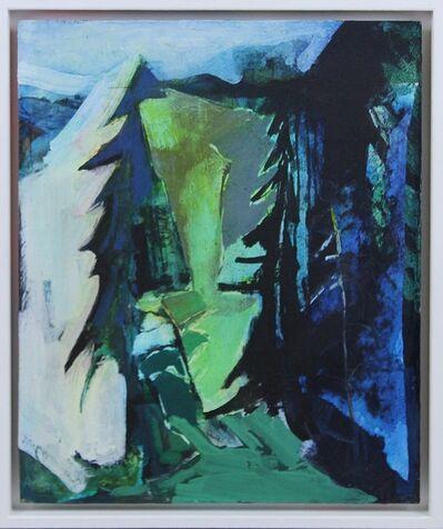 Jessica Pigott, 'Stranger', 2017