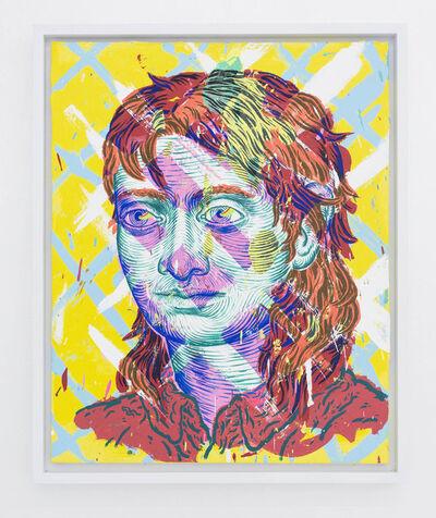 Taylor McKimens, 'Total Silence', 2015