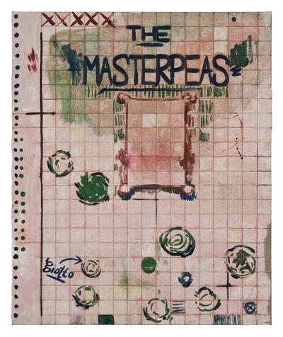Rasmus Nilausen, 'The Masterpeas', 2014
