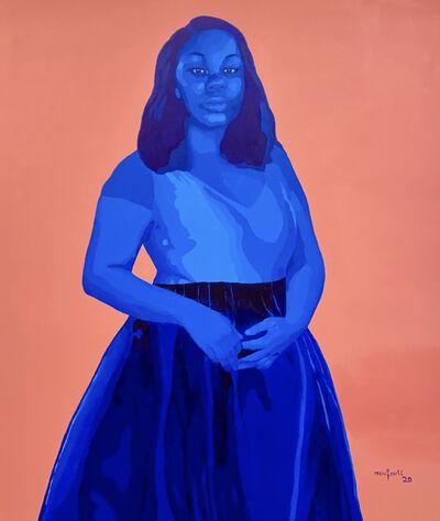 Moufouli Bello, 'Breonna Taylor', 2020