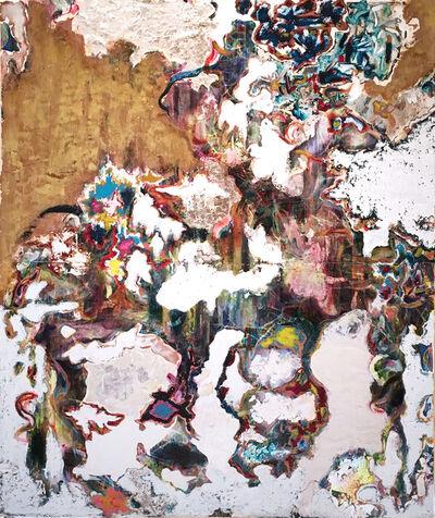 Michael Maxwell, 'Phosphenes - Chiron', 2015
