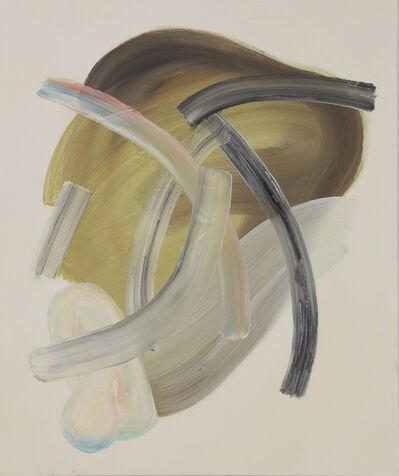 Dorota Buczkowska, 'Tickle the palate', 2013