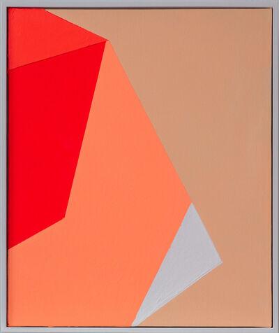Nicole Yates, 'Neon Facets 1.1'