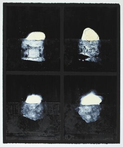 Glenn Carter, 'Phases 2', 1996