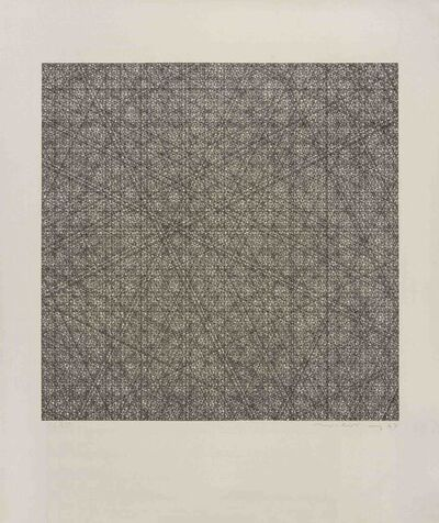 Ludwig Wilding, 'Untitled', 1967