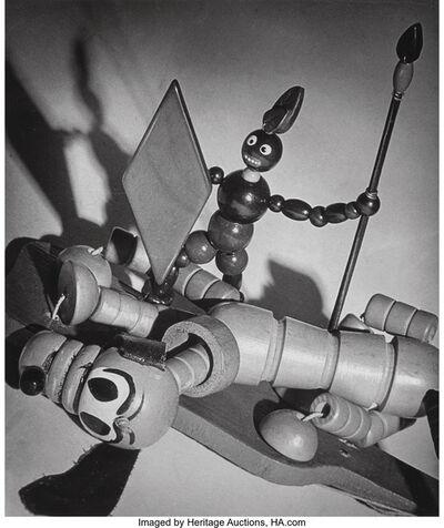 Hannes Beckmann, 'Toys', circa 1930s