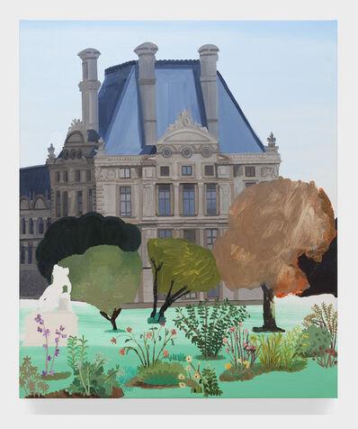 Daniel Heidkamp, 'Loaded Louvre', 2015