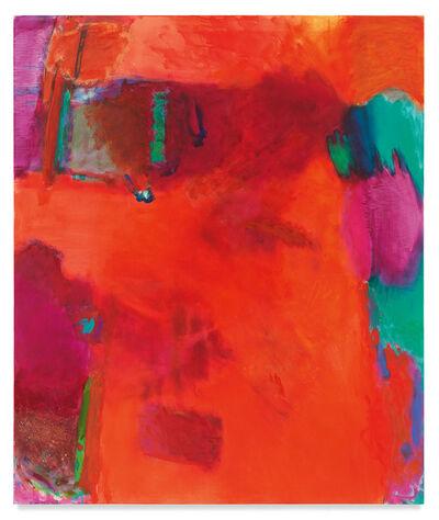 Emily Mason, 'Untitled', 1997