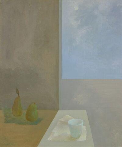 Helen Lundeberg, 'Winter Sun', 1949