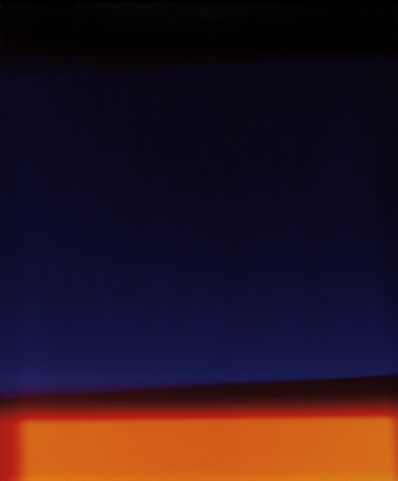 James Welling, 'I04W', 2001