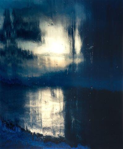 Jorma Puranen, 'Icy prospects 4', 2005
