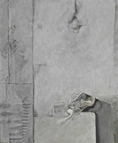 Vladimir Cora, 'El Foco', 1985
