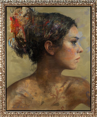 Charles Dwyer, 'Spanish Dancer'