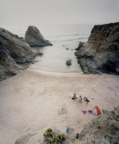 Christian Chaize, 'Praia Piquinia 14-8-09 19h50', 2009