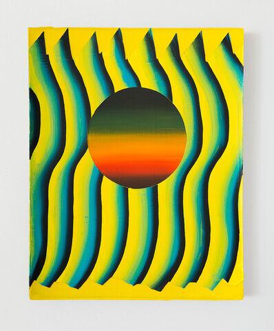 Bruno Novelli, 'Sol Que Racha', 2018
