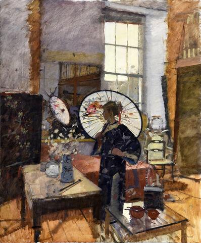 Ken Howard, 'Studio'
