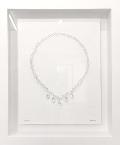 Stephen Graham, 'Frosted (Necklace)'