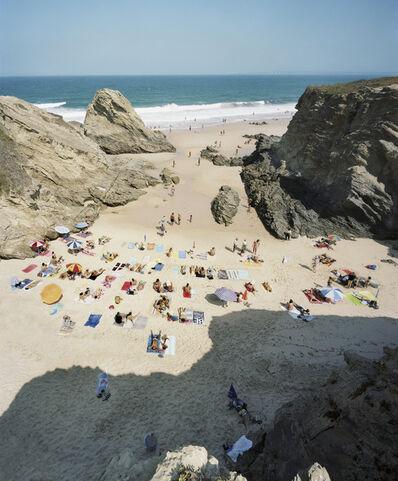 Christian Chaize, 'Praia Piquinia 13-08-10 11h05', 2010
