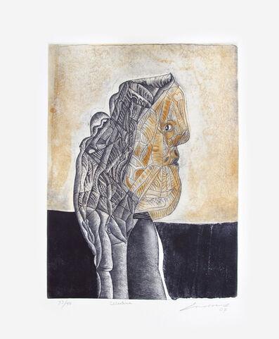 Jose Luis Cuevas, 'La Celestina 32/40', 2010-2015