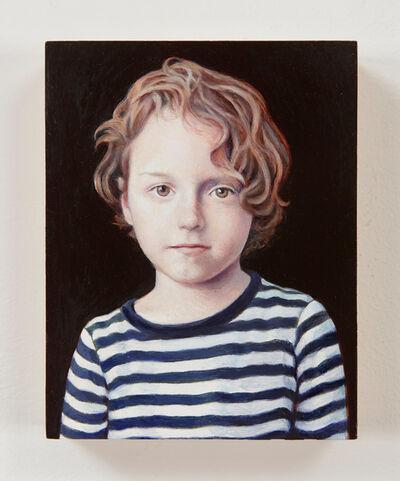 Jim Torok, 'Ten Wesner', 2014-2015