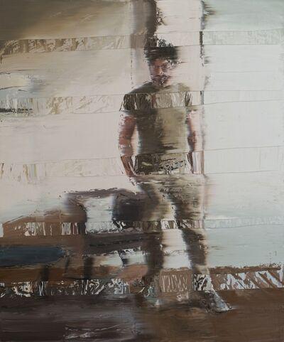 Andy Denzler, 'Milano Interior IV', 2015
