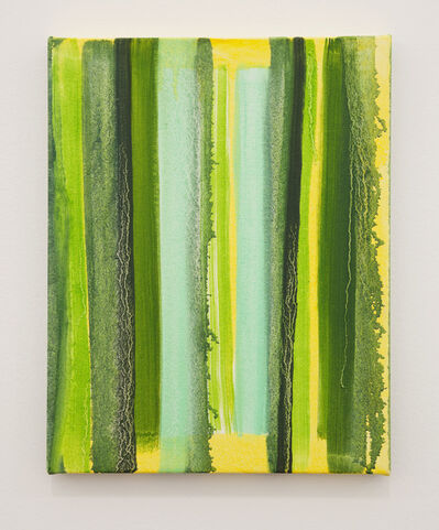 Benjamin Butler, 'Forest', 2012