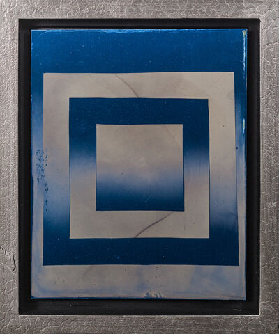 Juan Fernandez, 'Square Gradient', 2017