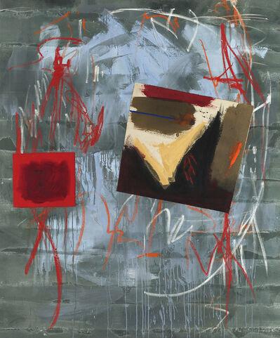 Ann Purcell, 'Raja', 1982