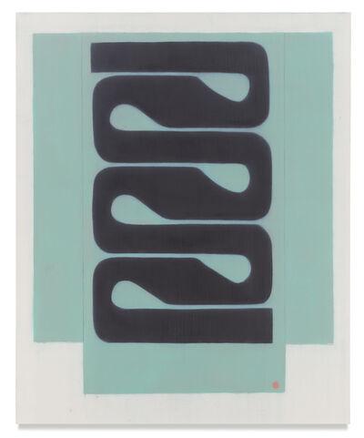 Suzanne Caporael, '754 (Eden)', 2020